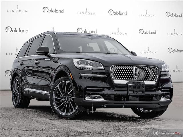 2020 Lincoln Aviator Reserve (Stk: 0A037) in Oakville - Image 1 of 27