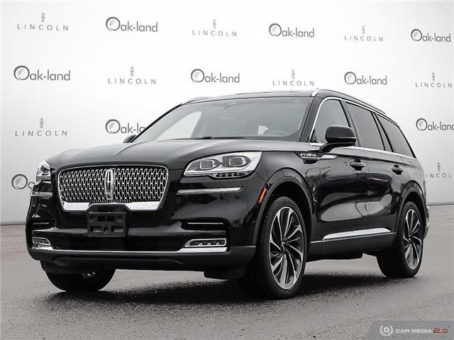 2020 Lincoln Aviator Reserve (Stk: 0A026) in Oakville - Image 1 of 25