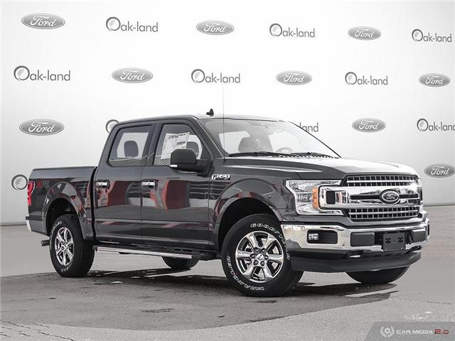 2020 Ford F-150 XLT (Stk: 0T150) in Oakville - Image 1 of 25