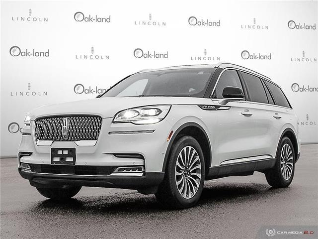 2020 Lincoln Aviator Reserve (Stk: 0A036) in Oakville - Image 1 of 24