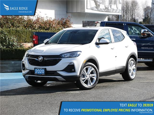 2020 Buick Encore GX Preferred (Stk: 06613A) in Coquitlam - Image 1 of 18