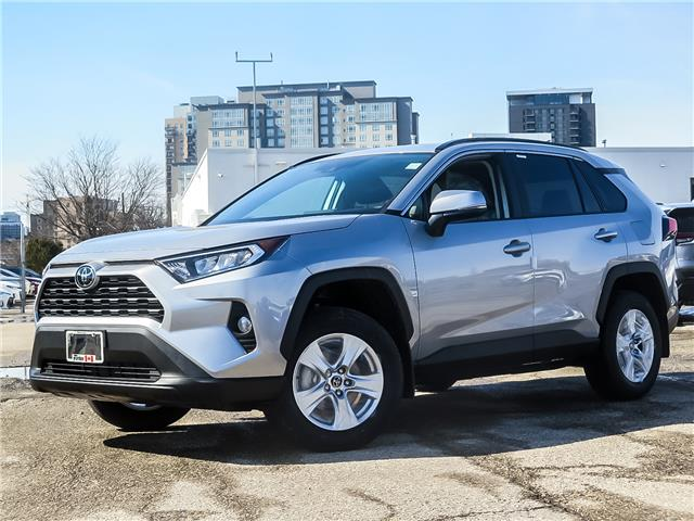2020 Toyota RAV4 XLE (Stk: 05216) in Waterloo - Image 1 of 18