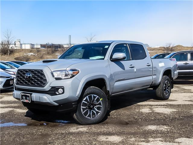 2020 Toyota Tacoma Base (Stk: 05220) in Waterloo - Image 1 of 16