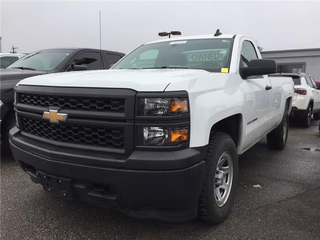 2015 Chevrolet Silverado 1500 WT (Stk: 24746P) in Newmarket - Image 1 of 1