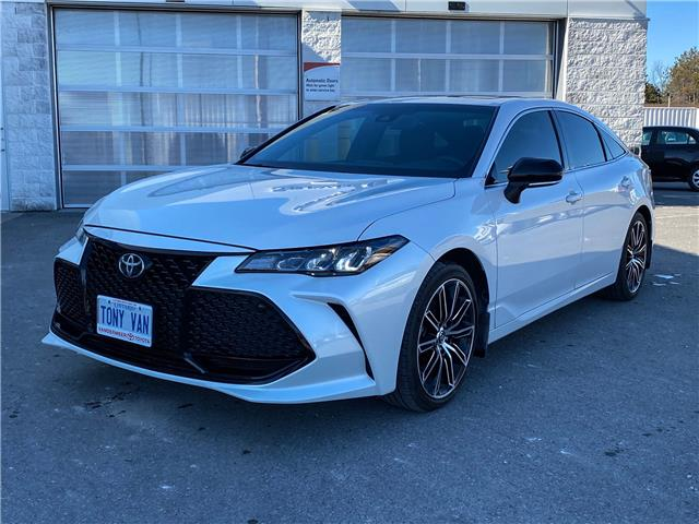 2019 Toyota Avalon XSE (Stk: W4824) in Cobourg - Image 1 of 21