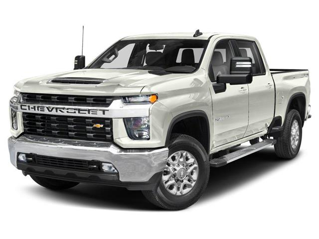 2020 Chevrolet Silverado 2500HD LT (Stk: 20099) in STETTLER - Image 1 of 9