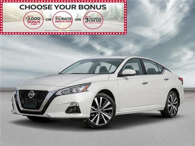 2020 Nissan Altima 2.5 Platinum (Stk: 20259) in Barrie - Image 1 of 23