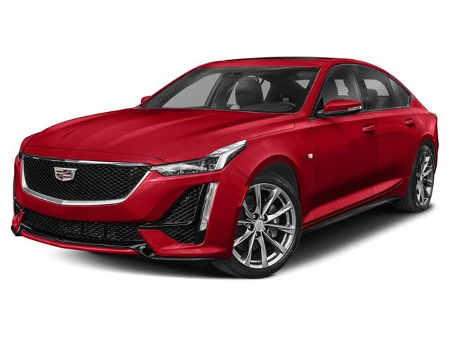 2020 Cadillac CT5 Luxury (Stk: L0378) in Trois-Rivières - Image 1 of 2