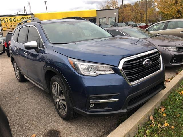 2020 Subaru Ascent Premier (Stk: S4641) in St.Catharines - Image 1 of 3