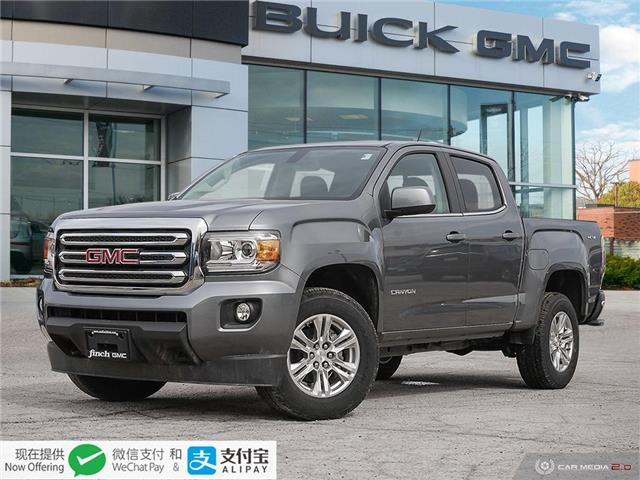 2020 GMC Canyon SLE (Stk: 149766) in London - Image 1 of 27