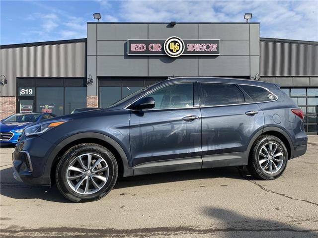 2019 Hyundai Santa Fe XL  (Stk: 3727D) in Thunder Bay - Image 1 of 18
