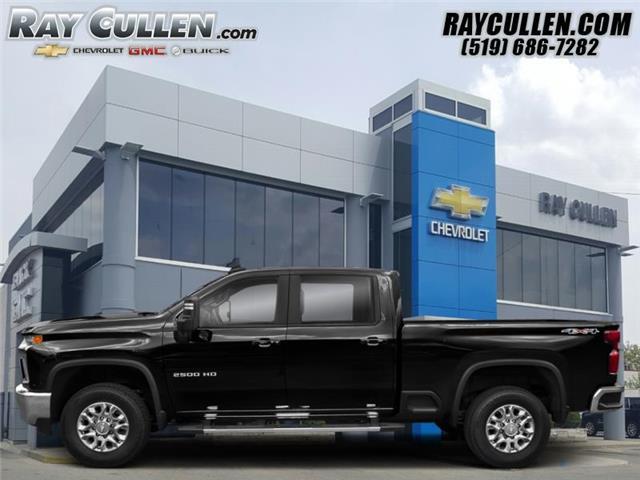 2020 Chevrolet Silverado 2500HD Work Truck (Stk: 133935) in London - Image 1 of 1