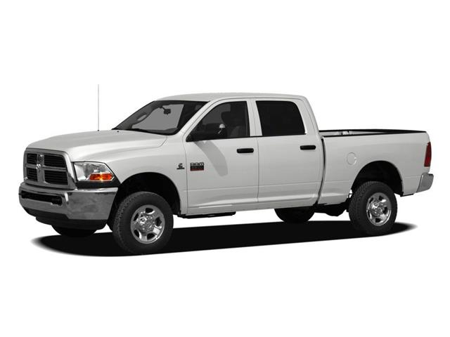 2012 RAM 2500 SLT (Stk: 16849) in Fort Macleod - Image 1 of 1