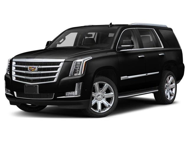 2020 Cadillac Escalade Platinum (Stk: 4786-20) in Sault Ste. Marie - Image 1 of 9
