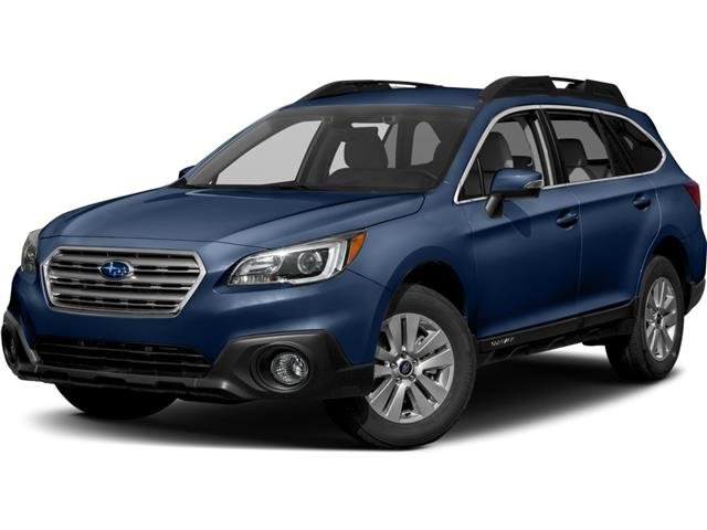 2017 Subaru Outback 2.5i Touring (Stk: 15214AS) in Thunder Bay - Image 1 of 1