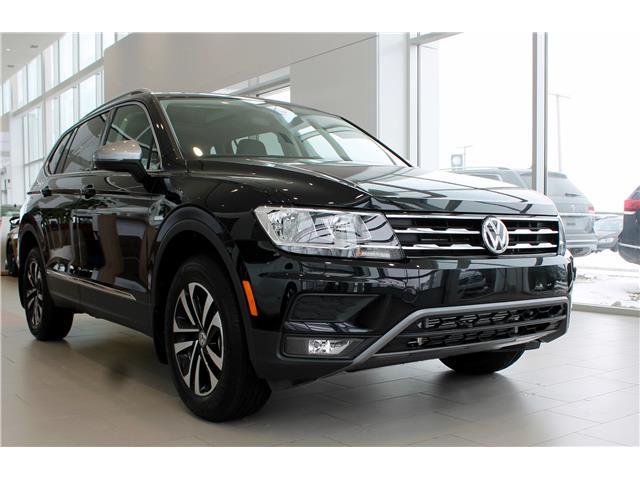 2020 Volkswagen Tiguan IQ Drive (Stk: 70093) in Saskatoon - Image 1 of 25