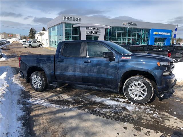 2019 Chevrolet Silverado 1500 RST (Stk: 7353-19) in Sault Ste. Marie - Image 1 of 3