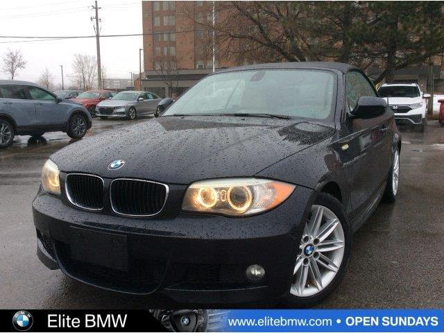 2012 BMW 128i  (Stk: P7993) in Gloucester - Image 1 of 24