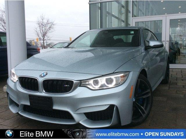 2015 BMW M4 Base (Stk: P9230) in Gloucester - Image 1 of 29