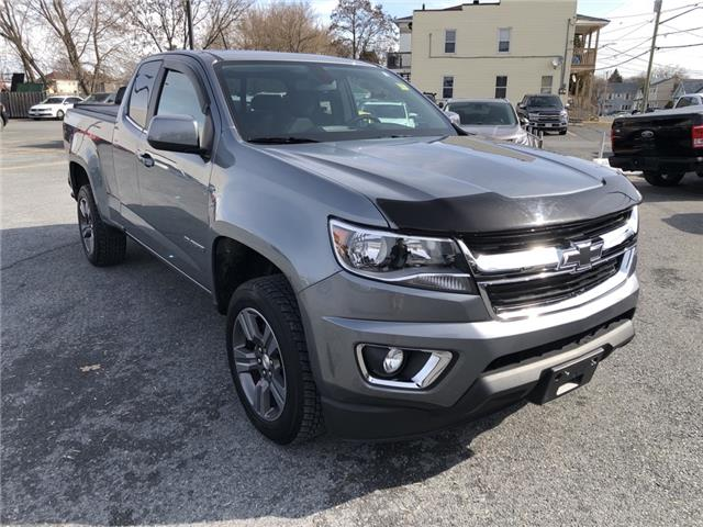 2018 Chevrolet Colorado LT (Stk: 20117A) in Cornwall - Image 1 of 29