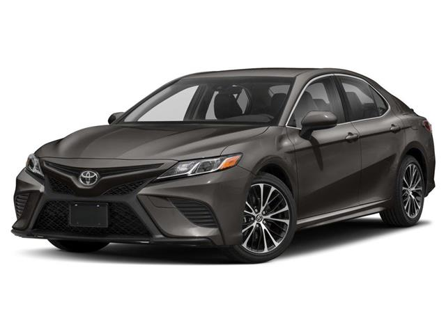 2020 Toyota Camry SE (Stk: U934900) in Winnipeg - Image 1 of 9