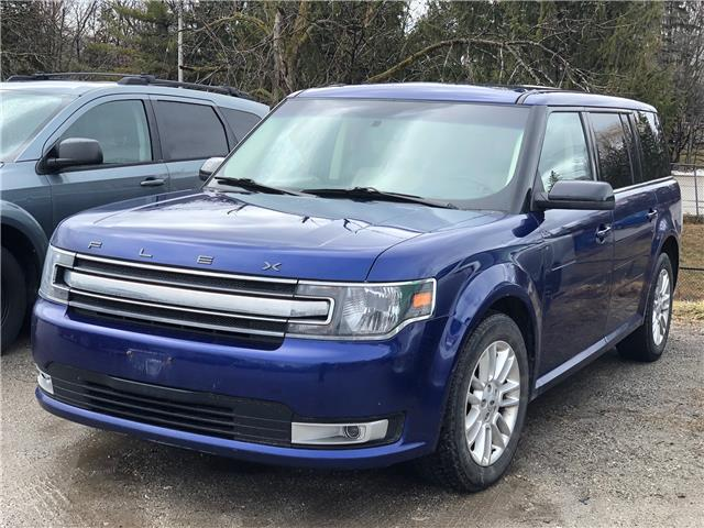 2013 Ford Flex SEL (Stk: D18309) in Milton - Image 1 of 1