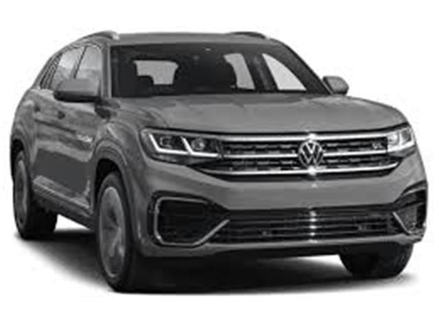 2020 Volkswagen Atlas Cross Sport 3.6 FSI Comfortline (Stk: 70100) in Saskatoon - Image 1 of 1