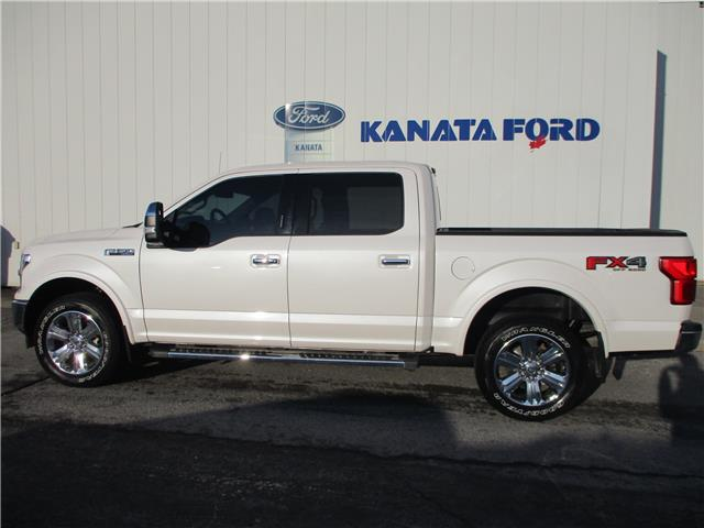 2018 Ford F-150  (Stk: P49670) in Kanata - Image 1 of 11