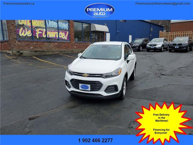 2017 Chevrolet Trax LS (Stk: 287563) in Dartmouth - Image 1 of 18