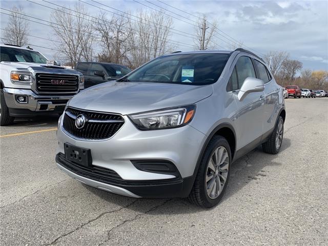 2019 Buick Encore Preferred (Stk: 705351) in Sarnia - Image 1 of 13