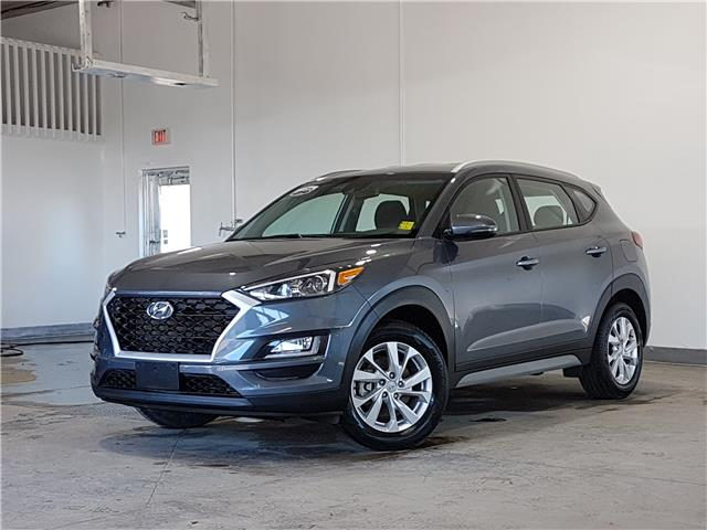 2019 Hyundai Tucson Preferred (Stk: D1621) in Regina - Image 1 of 17