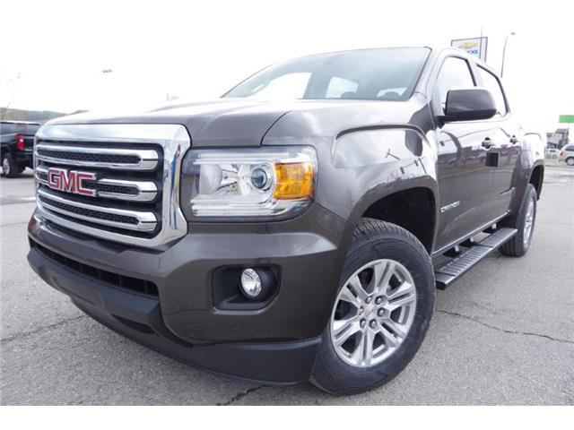2020 GMC Canyon SLE (Stk: L1201346) in Cranbrook - Image 1 of 23