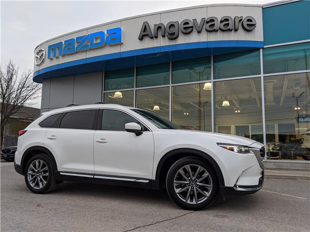 2018 Mazda CX-9 GT (Stk: 1636) in Peterborough - Image 1 of 1