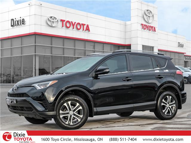 2016 Toyota RAV4 LE (Stk: 72356) in Mississauga - Image 1 of 27