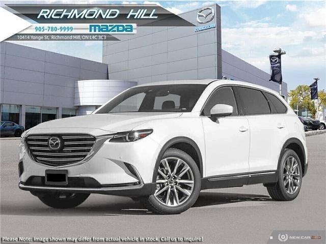 2019 Mazda CX-9 Signature (Stk: 19-387) in Richmond Hill - Image 1 of 23