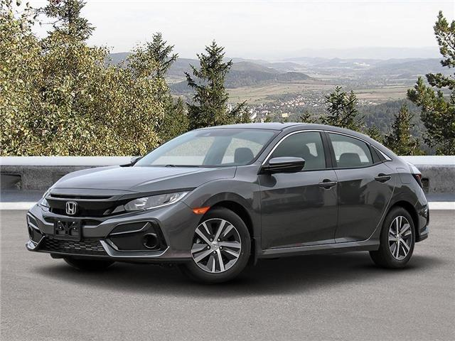 2020 Honda Civic LX (Stk: 20380) in Milton - Image 1 of 23