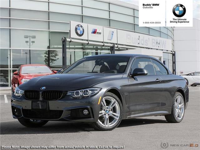2020 BMW 430i xDrive (Stk: B903762D) in Oakville - Image 1 of 10