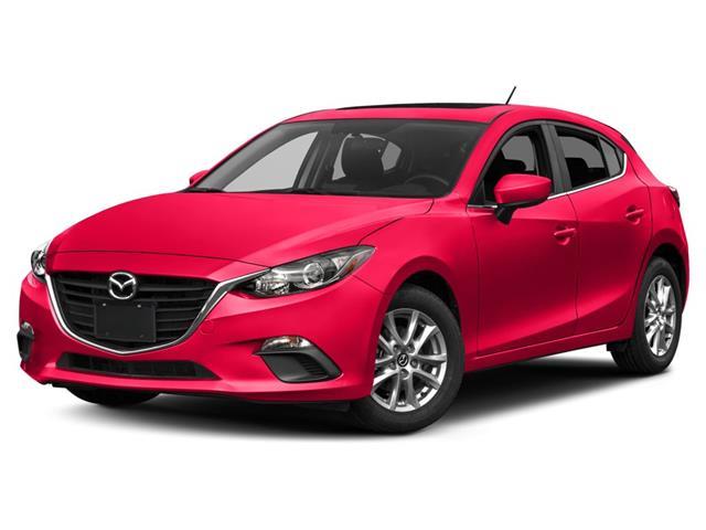 2016 Mazda Mazda3 Sport GS (Stk: L0000) in Waterloo - Image 1 of 9
