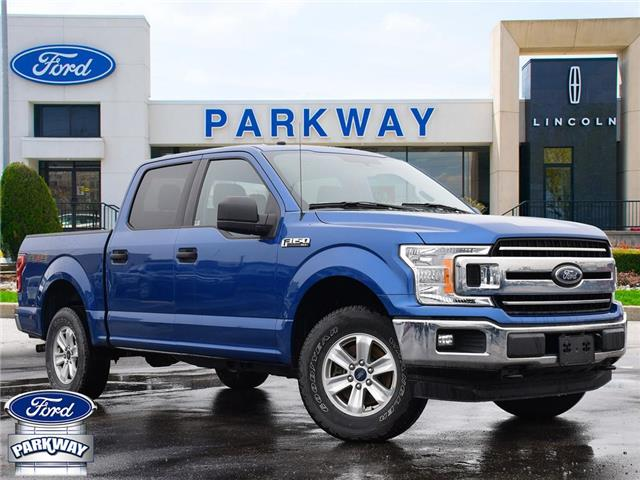 2018 Ford F-150 XLT (Stk: LP0762) in Waterloo - Image 1 of 22