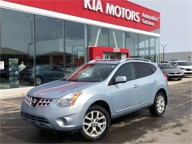 2013 Nissan Rogue  (Stk: 20558A) in Gatineau - Image 1 of 21