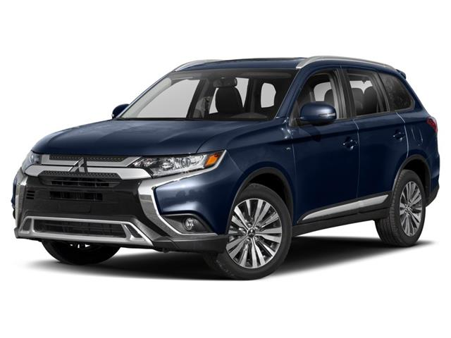 2020 Mitsubishi Outlander  (Stk: 20T0662) in Mississauga - Image 1 of 9