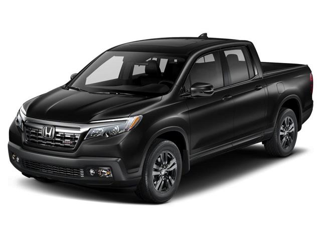 2020 Honda Ridgeline Sport (Stk: V687) in Pickering - Image 1 of 1