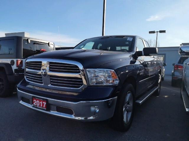 2017 RAM 1500 SLT (Stk: 24751P) in Newmarket - Image 1 of 1