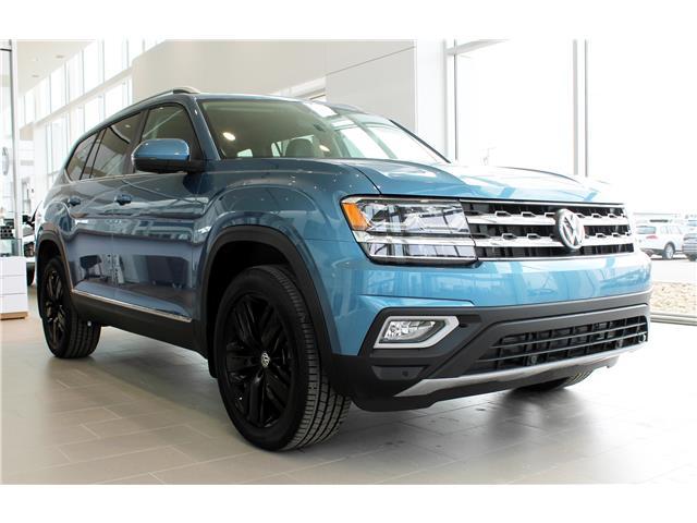 2019 Volkswagen Atlas 3.6 FSI Execline (Stk: 69635) in Saskatoon - Image 1 of 7