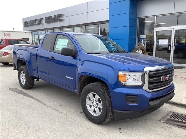 2020 GMC Canyon Base (Stk: 20-773) in Listowel - Image 1 of 10