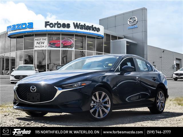 2019 Mazda Mazda3  (Stk: A6472x) in Waterloo - Image 1 of 18