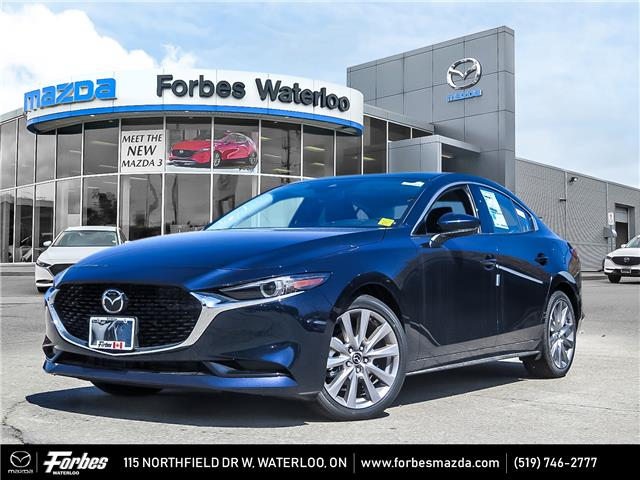2019 Mazda Mazda3 GT (Stk: A6476x) in Waterloo - Image 1 of 20