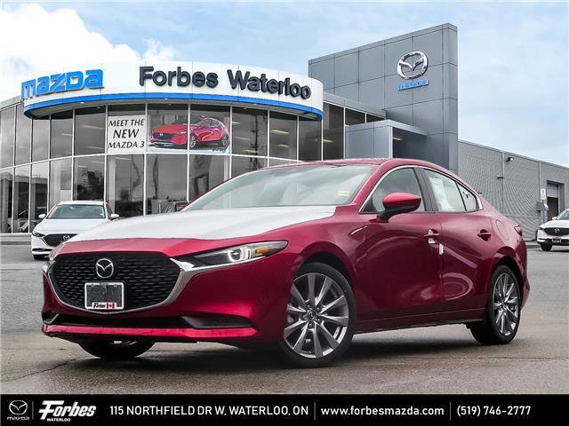 2019 Mazda Mazda3 GT (Stk: A6571x) in Waterloo - Image 1 of 15