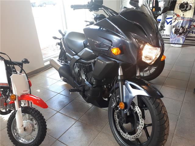 2015 Honda CTX700TAF CTX700TAF ABS FUEL INJECTED (Stk: 5000249A) in Brockville - Image 1 of 7