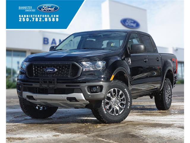 2020 Ford Ranger XLT (Stk: T202080) in Dawson Creek - Image 1 of 14